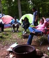 Summer Camping!