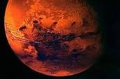 pic of Mars
