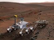 the lander