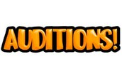 Auditions - 1/29