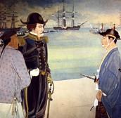 Decline of Tokugawa