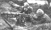 Modern Machine Gunners