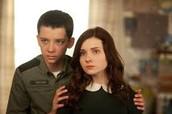 Valentine and Ender