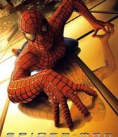 Movie 1: Spider-Man