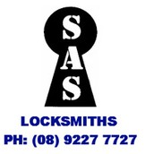 Mobile Locksmiths Perth - SAS Locksmiths