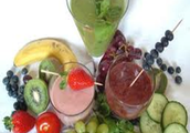 We will provide you with quick and easy juicing and smoothie recipes. Bring your taste buds and let's toast to getting healthier together!  Mark your calendars and invite a friend!