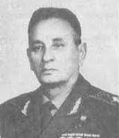 Colonel Grechko