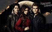 The Vampire Diaries (serie)