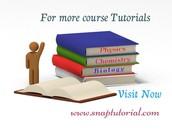ACC 206 Academic Success / snaptutorial.com