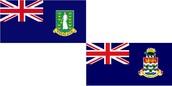 BVI - Cayman Legislation