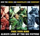 Manipulation of the Media