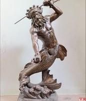 Neptuno edo Posidon