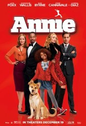 Why I want you to watch Annie