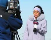 Reporter and Corresponder