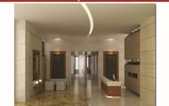 Residential Lobby