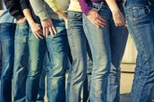 Lord & Taylor would like to offer you 1 pair of new jeans to ROCK!