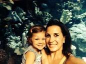 A fun trip to the Shed Aquarium!