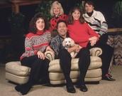 Valvano Family