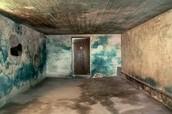 Gas chamber: Belzec