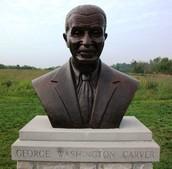 George Washington Carver field trip