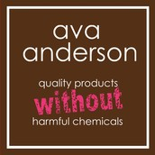 Ava Anderson Non Toxic Gift Giving - Double Deals now through December 16th