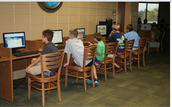 Technology Enhanced Classroom