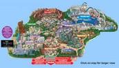 California Adventure Land