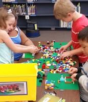 Lego Center