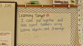 Does this learning target meet the criteria?