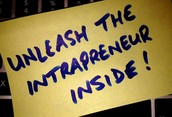 Change from Within: 4 Intrapreneurial Super Skills