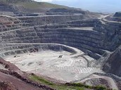 -Surface Mining
