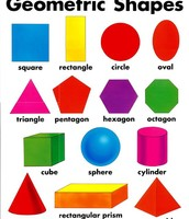 Geometry 2-D and 3-D