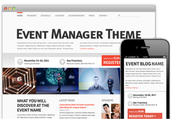 A Responsive Theme for WordPress