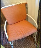 Vintage Brown Jordan Patio Table Set ~ $345