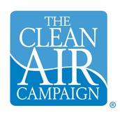 Register today for a Clean Air Campaign Schools program and win a tree!