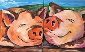 Two Pigs - Date Night