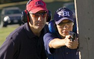 FBI agent training in the FBI acedemy