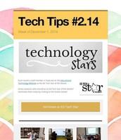 Ed Tech Stars