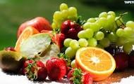 Owoce jako desery
