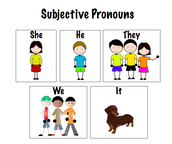 Subjective and objective