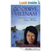 Goodbye Vietnam by Gloria Whelan