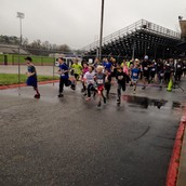 Spring Hill PTA Fun Run
