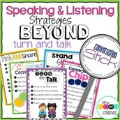 Instructional Strategy: Speakaround