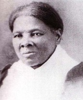 how do we know she was against slavery
