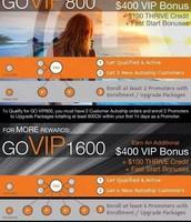 14 day VIP Bonus**