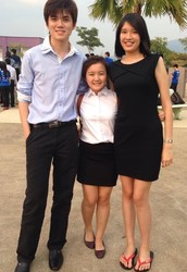 I'm tall just that not the taller one ~ Sulim~