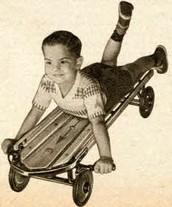 Flexy Racer