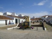 Monumento a los Reyes Magos--Monument to the Three Kings