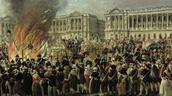 Haitian Rebellion {1791-1804}