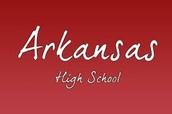 Arkansas High School